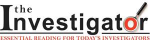 The Investigator Logo